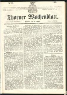 Thorner Wochenblatt 1861, No. 16