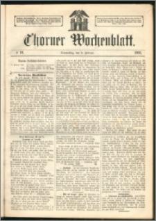 Thorner Wochenblatt 1862, No. 16