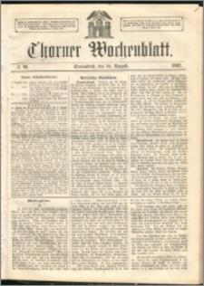 Thorner Wochenblatt 1862, No. 96