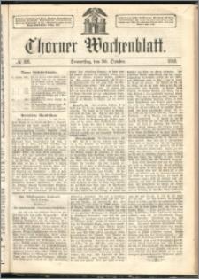 Thorner Wochenblatt 1862, No. 128