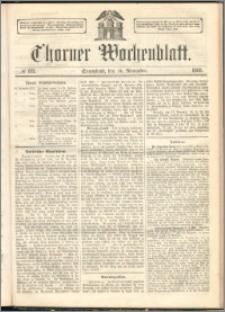 Thorner Wochenblatt 1862, No. 135