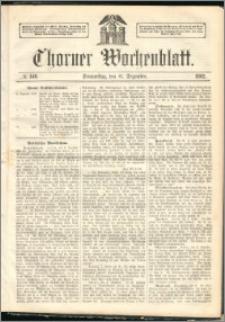 Thorner Wochenblatt 1862, No. 146