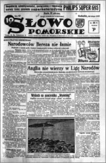 Słowo Pomorskie 1937.02.20 R.17 nr 41