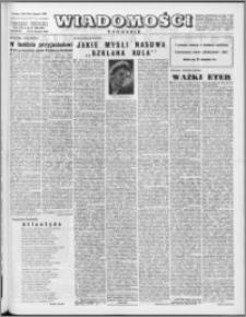 Wiadomości, R. 19 nr 33/34 (959/960), 1964