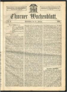 Thorner Wochenblatt 1863, No. 14