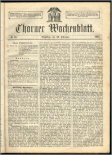 Thorner Wochenblatt 1863, No. 24