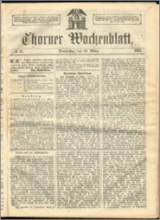 Thorner Wochenblatt 1863, No. 37
