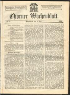 Thorner Wochenblatt 1863, No. 55