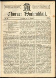 Thorner Wochenblatt 1863, No. 94