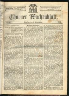 Thorner Wochenblatt 1863, No. 103