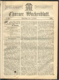 Thorner Wochenblatt 1863, No. 116