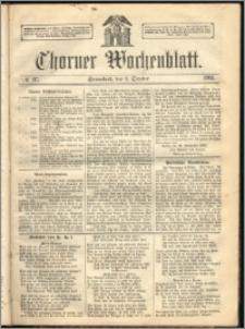 Thorner Wochenblatt 1863, No. 117