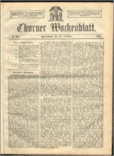Thorner Wochenblatt 1863, No. 126 + Beilage