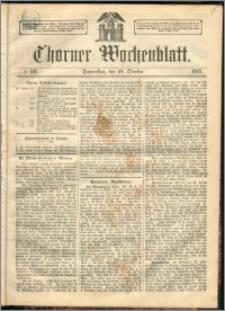 Thorner Wochenblatt 1863, No. 128