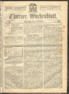 Thorner Wochenblatt 1863, No. 131