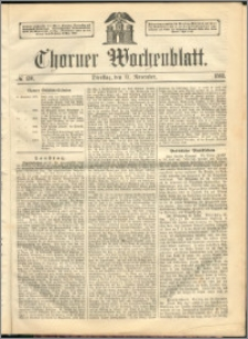 Thorner Wochenblatt 1863, No. 136