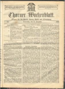 Thorner Wochenblatt 1863, No. 146
