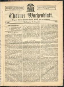 Thorner Wochenblatt 1863, No. 148 + Beilage