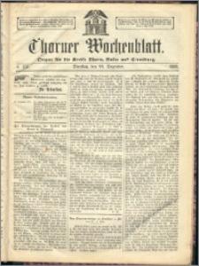 Thorner Wochenblatt 1863, No. 153 + Beilage