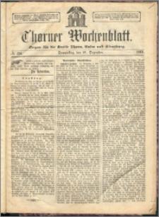 Thorner Wochenblatt 1863, No. 154