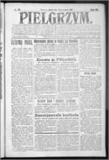 Pielgrzym, R. 58 (1926), nr 10