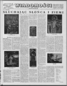 Wiadomości, R. 19 nr 51/52 (977/978), 1964