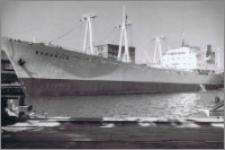 Brodnica - statek