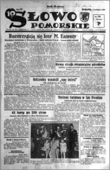 Słowo Pomorskie 1937.04.03 R.17 nr 76