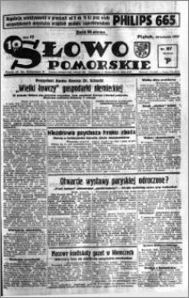 Słowo Pomorskie 1937.04.16 R.17 nr 87