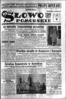 Słowo Pomorskie 1937.04.17 R.17 nr 88