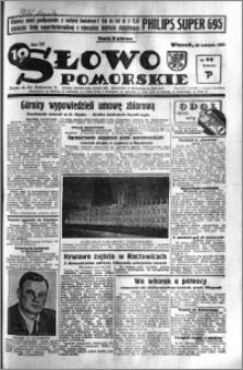 Słowo Pomorskie 1937.04.20 R.17 nr 90