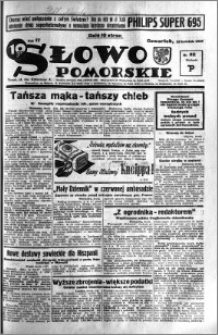 Słowo Pomorskie 1937.04.22 R.17 nr 92