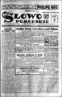 Słowo Pomorskie 1937.04.25 R.17 nr 95