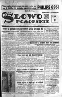 Słowo Pomorskie 1937.04.29 R.17 nr 98