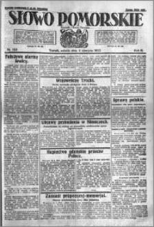 Słowo Pomorskie 1923.06.02 R.3 nr 123