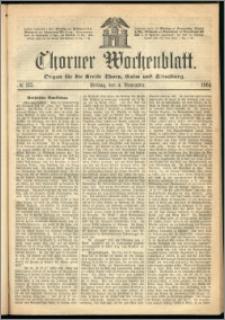 Thorner Wochenblatt 1864, No. 135