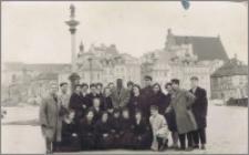 Wycieczka do Warszawy II