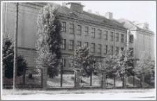 Nowy budynek Liceum