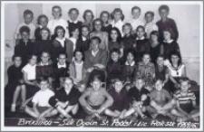 Zdjęcie klasowe rocznik 1959/1960 III