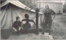 Obóz w Funce