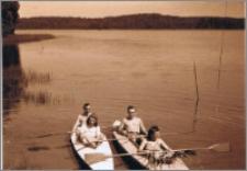Jezioro Wielkie Partęczyny