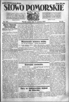 Słowo Pomorskie 1923.06.15 R.3 nr 134