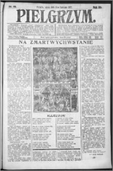 Pielgrzym, R. 59 (1927), nr 46