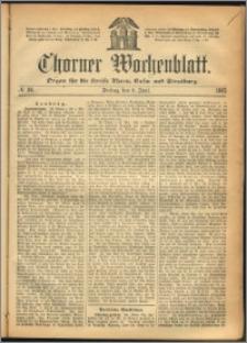 Thorner Wochenblatt 1865, No. 86