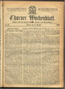 Thorner Wochenblatt 1865, No. 125