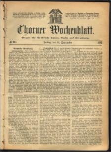 Thorner Wochenblatt 1865, No. 145