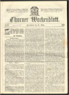 Thorner Wochenblatt 1866, No. 51