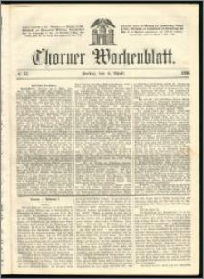 Thorner Wochenblatt 1866, No. 53