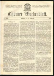 Thorner Wochenblatt 1866, No. 124