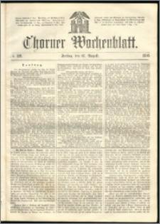 Thorner Wochenblatt 1866, No. 128